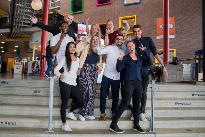 Centrale studentenraad
