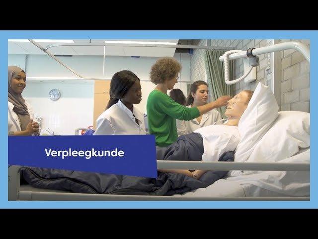 YouTube video - Verpleegkunde