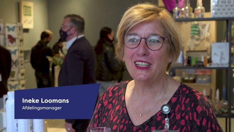 YouTube video - Studenten ROC Midden Nederland beginnen eigen winkel in Kanaleneiland