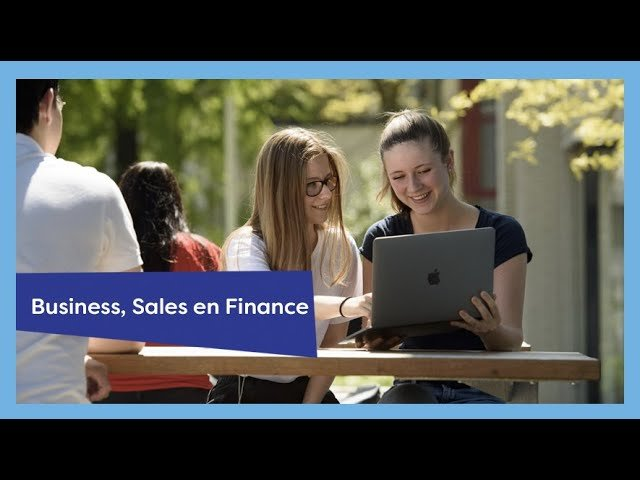 YouTube video - Business, Sales & Finance