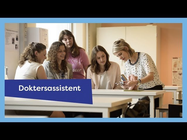 YouTube video - Doktersassistent