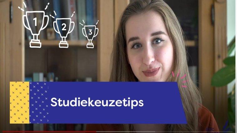 YouTube video - Alle handige tips op een rij van onze voorlichters